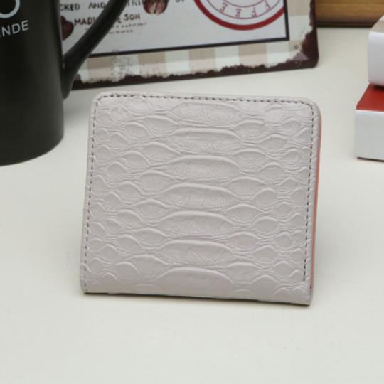 Նուրբ կանացի դրամապանակ
