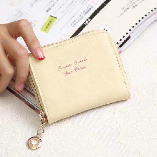 Փոքրիկ կանացի դրամապանակ