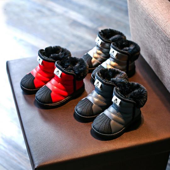 Ձմեռային կոշիկներ