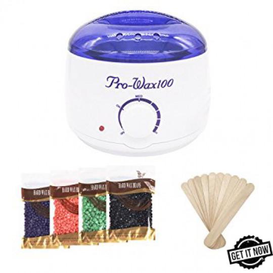 Pro-wax 100 հավաքածու