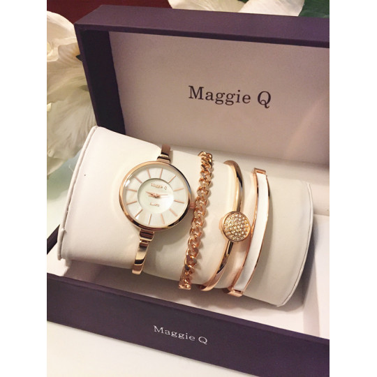 Ժամացույց Maggie Q