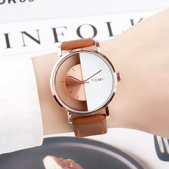Ժամացույց TOMI
