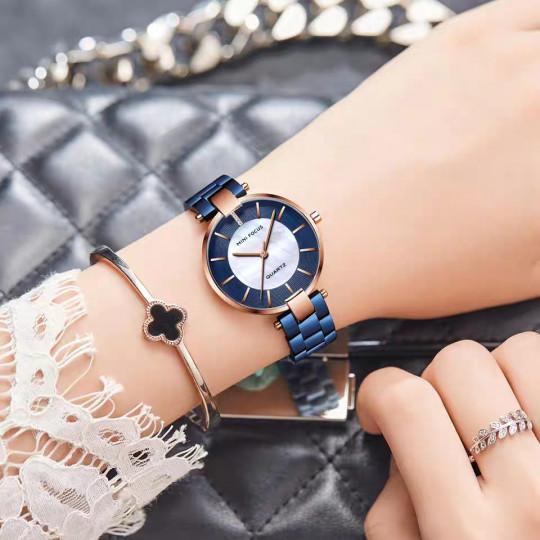Ժամացույց MINI FOCUS
