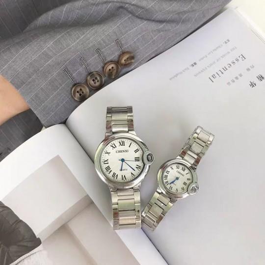 Ժամացույց CHENXi զույգերի համար