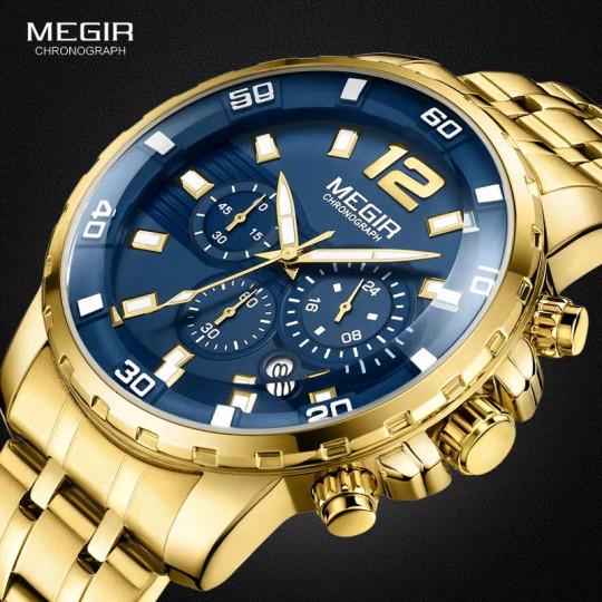 Ժամացույց  MEGIR