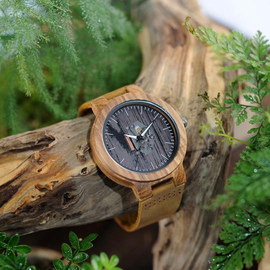 Ժամացույց BOBO BIRD