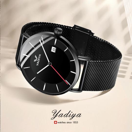 Ժամացույց YADIYA