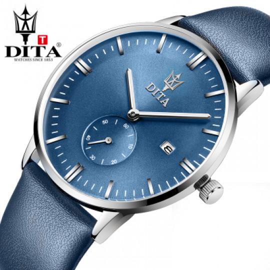 Ժամացույց DITA
