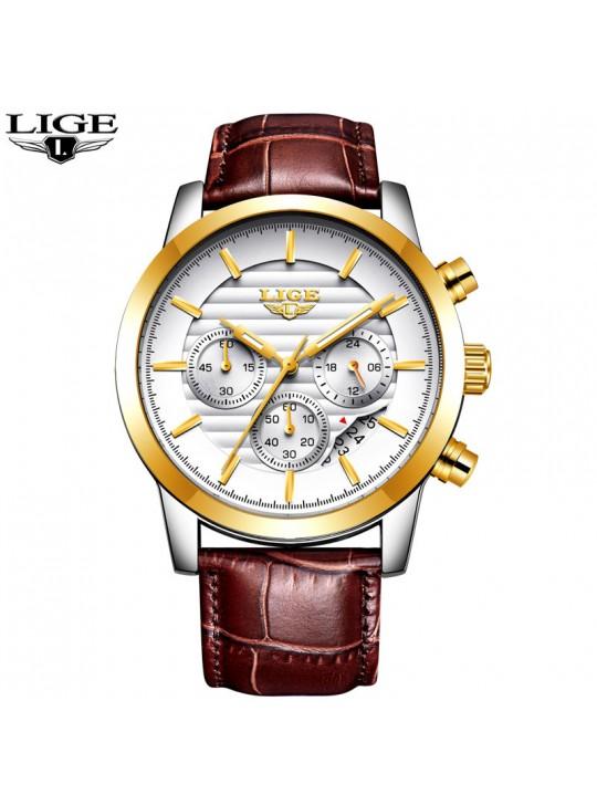 Ժամացույց LIGE