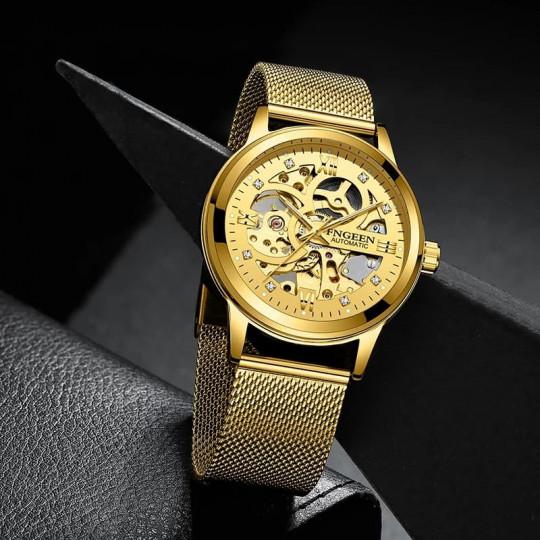 Ժամացույց մեխանիկական