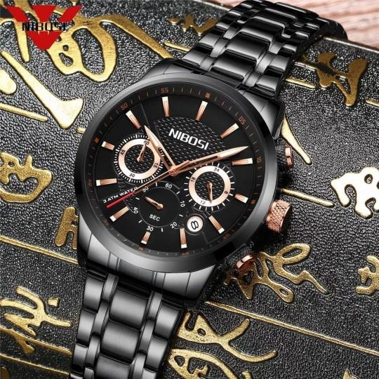 Ժամացույց NIBOSI