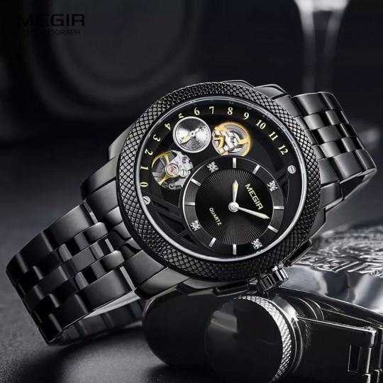 Մեխանիկական ժամացույց MEGIR