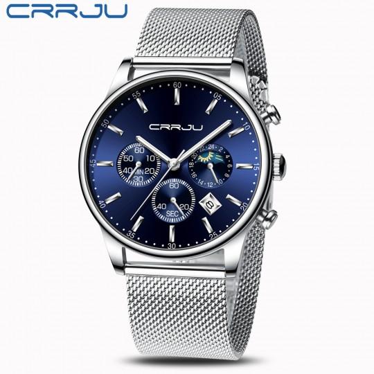 Ժամացույց Crrju