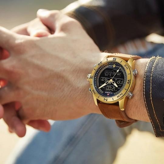 Ժամացույց NAVIFORCE