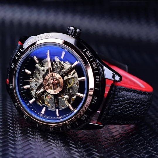 Ժամացույց FORSHING