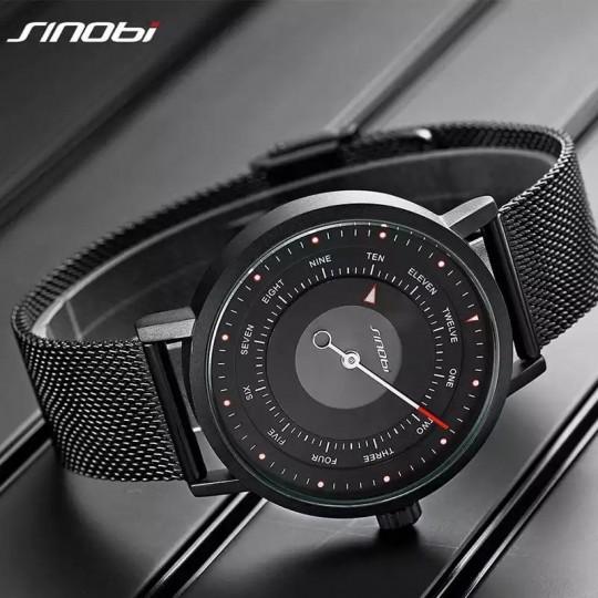 Ժամացույց SINOBI